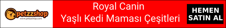 Royal Canin Yaşlı Kedi Mamaları