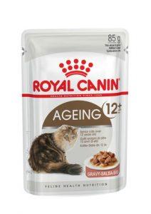 Royal Canin Ageing 12+ Gravy Yaş Kedi Maması