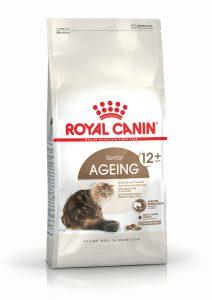 Royal Canin Ageing +12 Yaşlı Kedi Maması