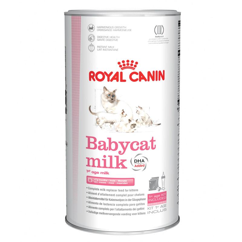Royal Canin Babycat Yavru Kedi Süt Tozu