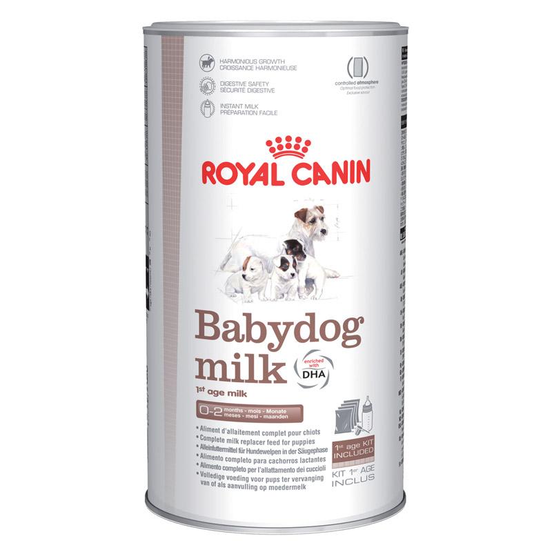 Royal Canin Babydog Yavru Köpek Süt Tozu