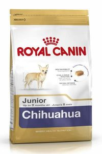 Royal Canin Chihuahua Junior Köpek Maması