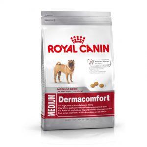 Royal Canin Dermacomfort Medium Köpek Maması