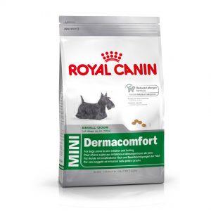 Royal Canin Dermacomfort Mini Köpek Maması