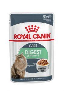 Royal Canin Digest Senstive Gravy Yaş Kedi Maması