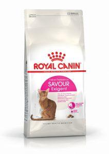 Royal Canin Exigent Savour Sensation Kedi Maması