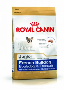 Royal Canin French Bulldog Junior Köpek Maması