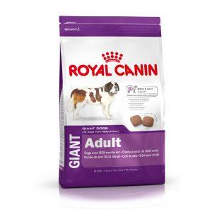 Royal Canin Giant Adult Yetişkin Köpek Maması