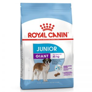 Royal Canin Giant Junior Köpek Maması