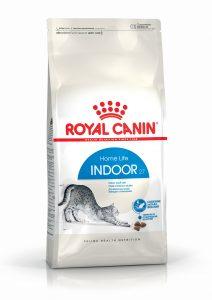 Royal Canin Indoor Kedi Maması
