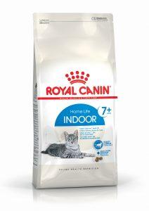 Royal Canin Indoor +7 Yaşlı Kedi Maması
