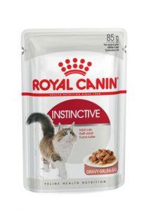 Royal Canin Instinctive Gravy Yaş Kedi Maması