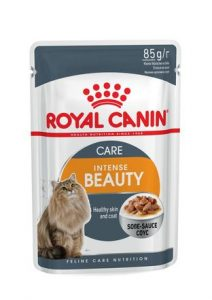 Royal Canin Intense Beauty Gravy Yaş Kedi Maması