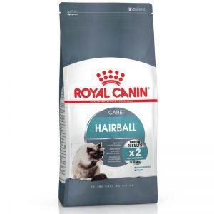 Royal Canin Intense Hairball Kedi Maması