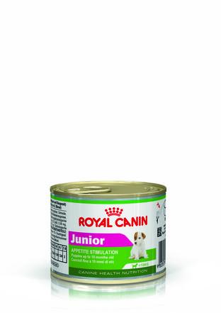 Royal Canin Junior Konserve Köpek Maması