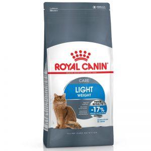 Royal Canin Light Weight Care Kedi Maması