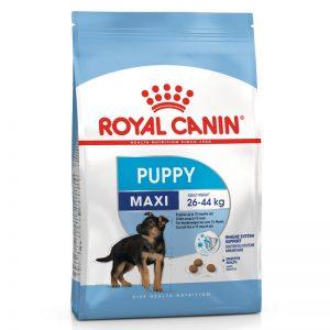 Royal Canin Maxi Puppy Yavru Köpek Maması