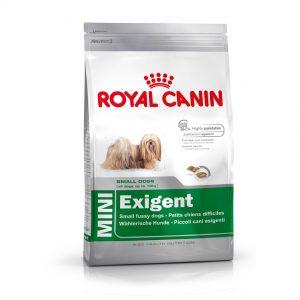 Royal Canin Mini Exigent Köpek Maması