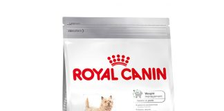 Royal Canin Mini Light Köpek Maması