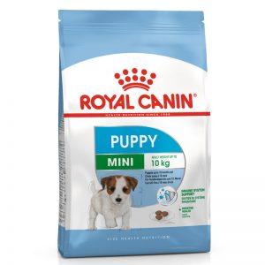 Royal Canin Mini Puppy Yavru Köpek Maması