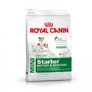 Royal Canin Mini Starter Köpek Maması