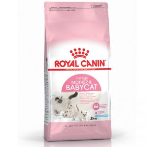 Royal Canin Mother & Babycat Yavru Kedi Maması