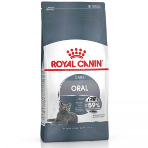 Royal Canin Oral Care Kedi Maması