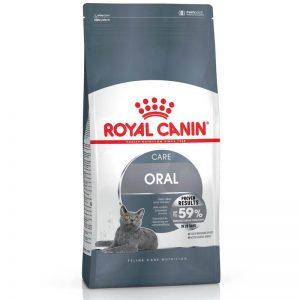 Royal Canin Oral Care Kedi Maması