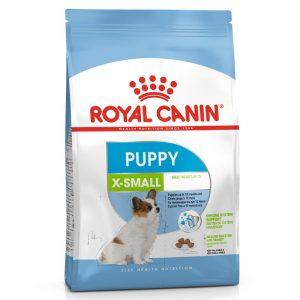 Royal Canin X-Small Puppy Yavru Köpek Maması