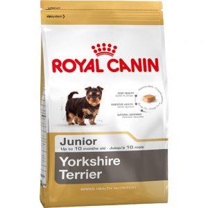 Royal Canin Yorkshire Terrier Junior Köpek Maması